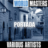 World Masters: Portada by Various Artists