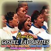 Amen- Gospel Favourites by Various Artists