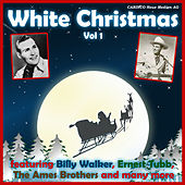 White Christmas, Vol.1 de Various Artists