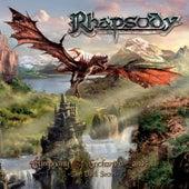 Symphony of Enchanted Lands II (The Dark Secret) di Rhapsody