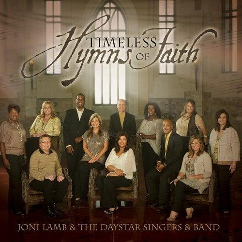 Timeless Hymns of Faith by Joni Lamb