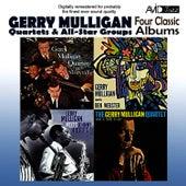 Gerry Mulligan Meets Johnny Hodges (Remastered) von Johnny Hodges