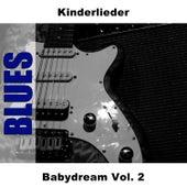 Babydream Vol. 2 de Kinder Lieder