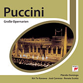 Puccini: Berühmte Opernarien by Various Artists