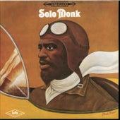 Solo Monk von Thelonious Monk