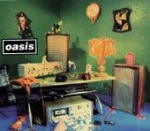 Shakermaker de Oasis