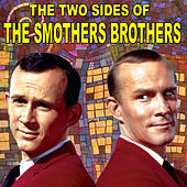 The Two Sides of The Smothers Brothers de The Smothers Brothers