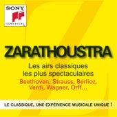 Zarathoustra von Various Artists