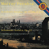 Schubert & Schumann: Piano Sonatas von Murray Perahia