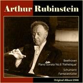 Beethoven: Piano Sonata No. 8 - Schumann: Fantasiestücke (Original Album, 1946) de Arthur Rubinstein