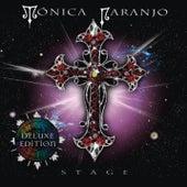 Stage von Monica Naranjo
