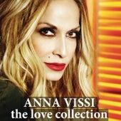 The Love Collection von Anna Vissi (Άννα Βίσση)