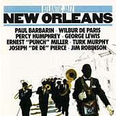 Atlantic Jazz: New Orleans by Various Artists
