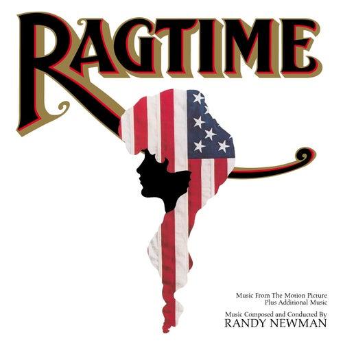 Ragtime by Randy Newman