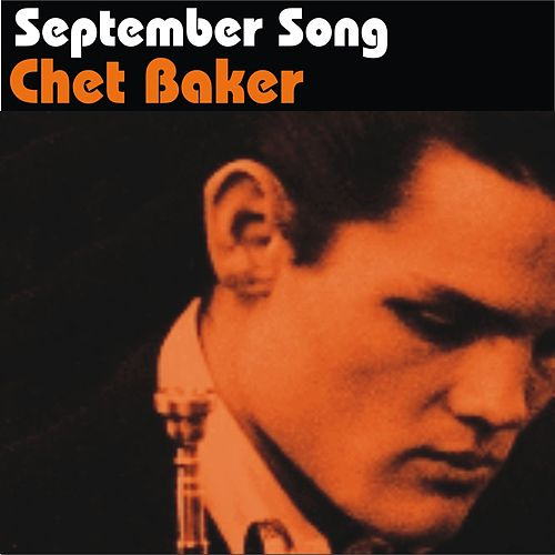 September Song by Chet Baker