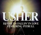 DJ Got Us Fallin' In Love de Usher