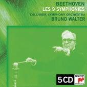 Beethoven : Les 9 Symphonies de Bruno Walter