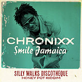 Smile Jamaica by Chronixx