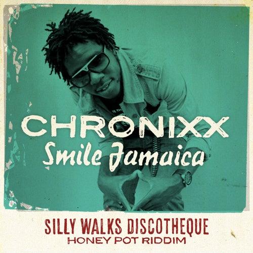 Smile Jamaica by Chronixx
