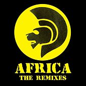 Africa (The Remixes) by Trojan Sound System