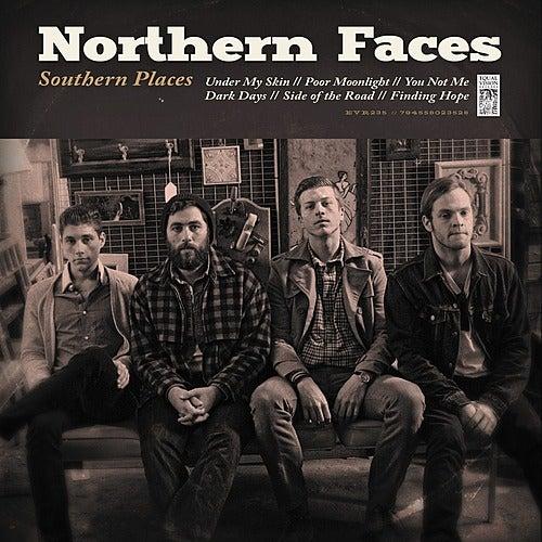 Southern Places de Northern Faces