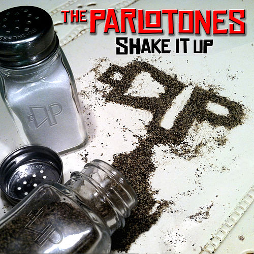 Shake It Up EP by The Parlotones