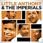 Little Anthony & The Imperials by Various Artists