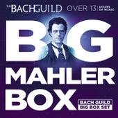 Big Mahler Box (A Big Bach Guild Set) by Various Artists
