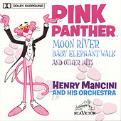 The Pink Panther & Other Hits de Henry Mancini