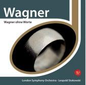 Wagner ohne Worte de Leopold Stokowski