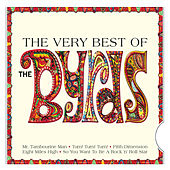 Very Best Of by The Byrds