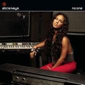 No One - EP de Alicia Keys