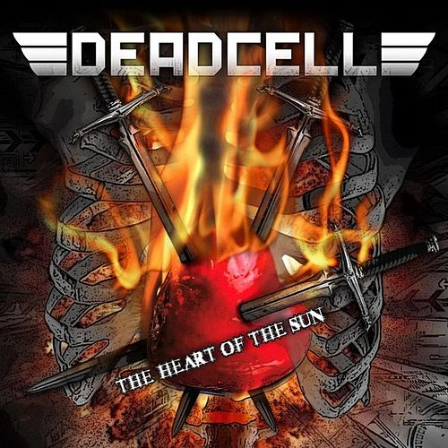 The Heart of the Sun by Deadcell