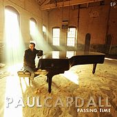 Passing Time - EP de Paul Cardall