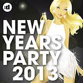 New Years Party 2013 by Various Artists