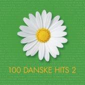 100 Danske Hits 2 fra Various Artists