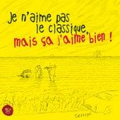 Je n'Aime Pas Le Classique...4CD de Various Artists