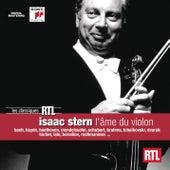 L'âme du violon de Isaac Stern
