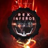 Rex Inferos by Erik Ekholm