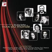 Compilation Les Plus Belles Voix Du Monde de Various Artists