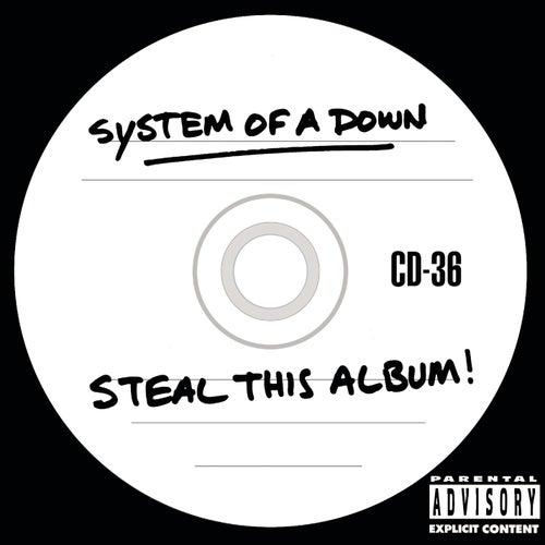 Steal This Album! von System of a Down