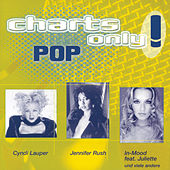 Charts Only - Pop von Various Artists