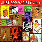 Just For Variety, Vol. 4 by Various Artists