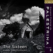 Palestrina Volume 3 von The Sixteen