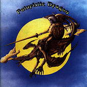 Futuristic Dragon (Deluxe Edition) by T. Rex