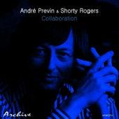 Collaboration de Andre Previn