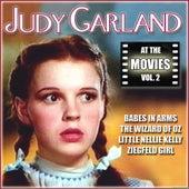 Judy Garland at the Movies, Vol. 2 by Judy Garland