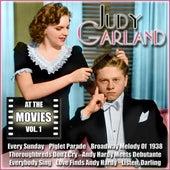 Judy Garland at the Movies, Vol. 1 by Judy Garland