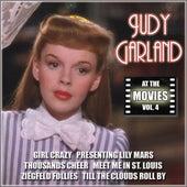 Judy Garland at the Movies, Vol. 4 by Judy Garland