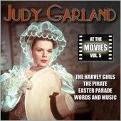 Judy Garland at the Movies, Vol. 5 by Judy Garland